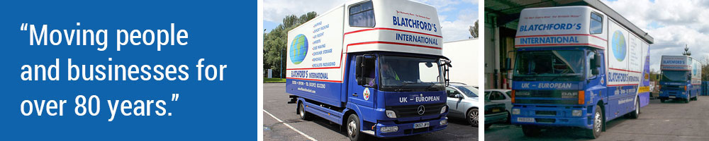 Devon Removals